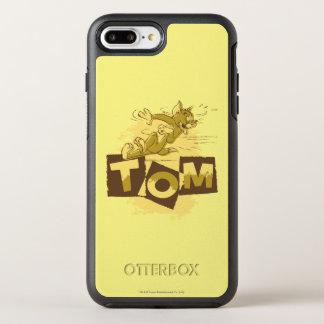 Tom Sliding Stop OtterBox Symmetry iPhone 8 Plus/7 Plus Case