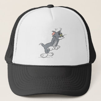 Tom Steamed Trucker Hat