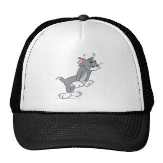 Tom Steamed Trucker Hat