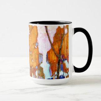 Tom Thomson - Decorative Landscape Mug