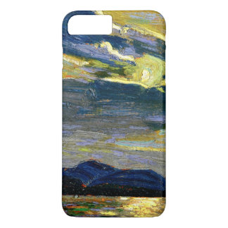 Tom Thomson - Hot Summer Moonlight iPhone 7 Plus Case