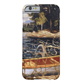 Tom Thomson - The Canoe Barely There iPhone 6 Case