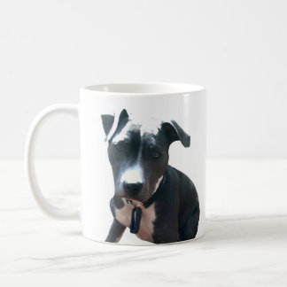 Tom Tom & Pthalo Coffee Mug