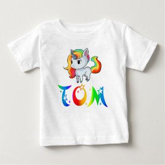 Tom Unicorn Baby T-Shirt