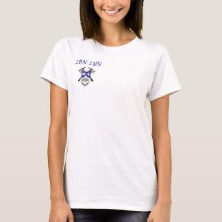 tomahawk crest, 2BN 23IN T-Shirt