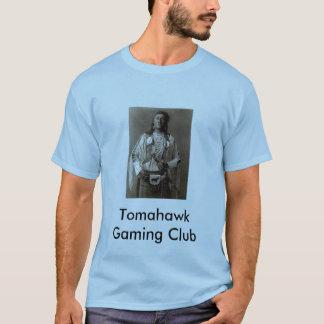 Tomahawk Gaming Club T-Shirt