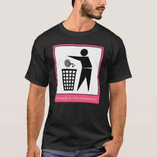 "Tomain Entertainment ""Boris"" Shirt"