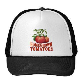 Tomates du cru casquette