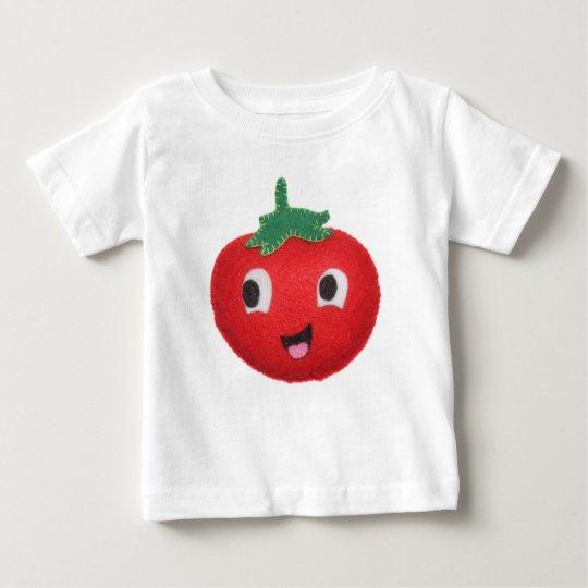 Tomato Baby T-Shirt