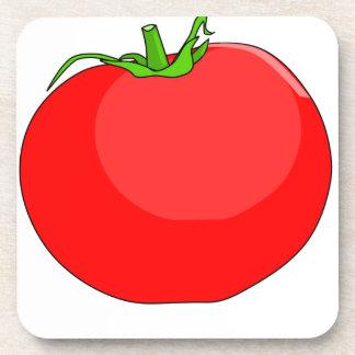 Tomato Drawing Coaster