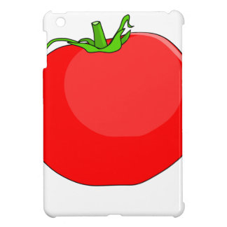 Tomato Drawing iPad Mini Case