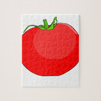 Tomato Drawing Jigsaw Puzzle