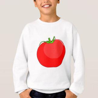 Tomato Drawing Sweatshirt