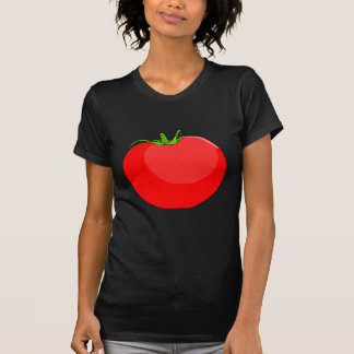 Tomato Drawing T-Shirt