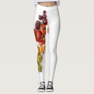 Tomato leggings
