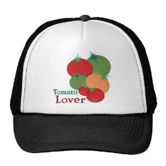 Tomato Lover Mesh Hat