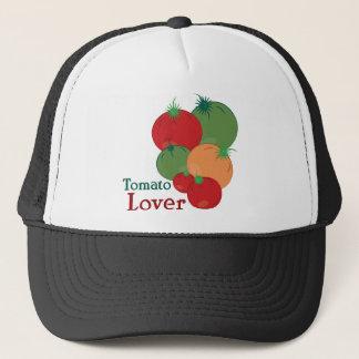 Tomato Lover Trucker Hat