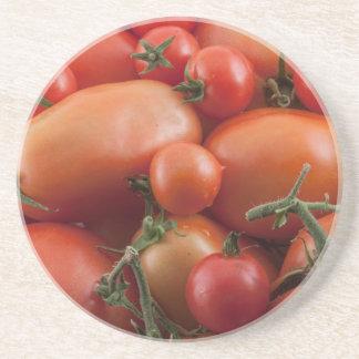 Tomato Mix Coaster
