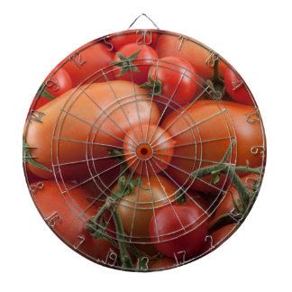 Tomato Mix Dartboard