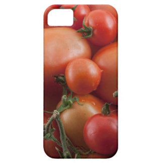 Tomato Mix iPhone 5 Cover