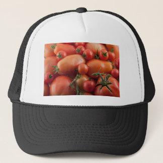 Tomato Mix Trucker Hat