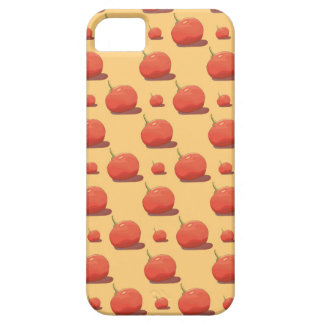Tomato Pattern - Phone Case