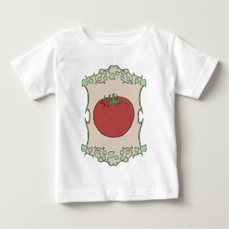 Tomato Seeds Baby T-Shirt