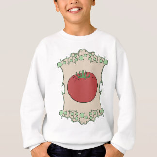 Tomato Seeds Sweatshirt