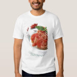Tomato Spaghetti Tee Shirt