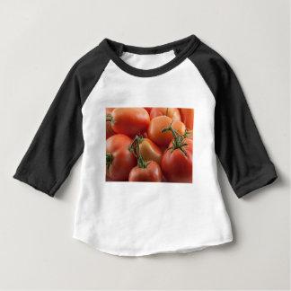 Tomato Stems Baby T-Shirt