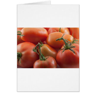 Tomato Stems Card