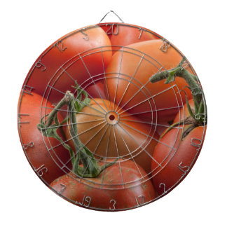 Tomato Stems Dartboard
