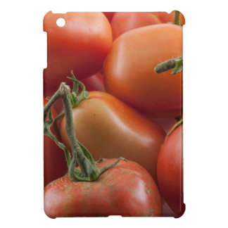 Tomato Stems iPad Mini Cover