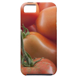 Tomato Stems iPhone 5 Cases