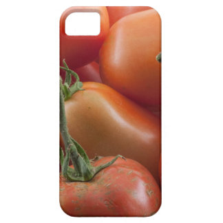 Tomato Stems iPhone 5 Covers