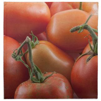 Tomato Stems Napkin