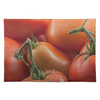 Tomato Stems Placemat