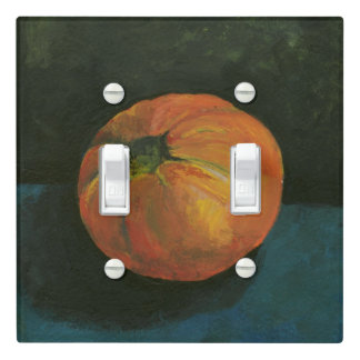 Tomato Still Life Light Switch Cover