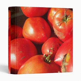 Tomatoe Binder
