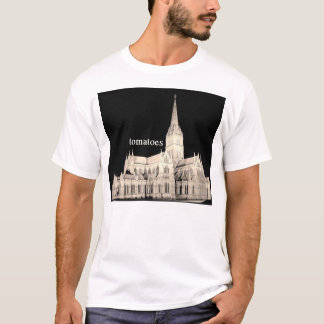 tomatoes cathedral T-Shirt