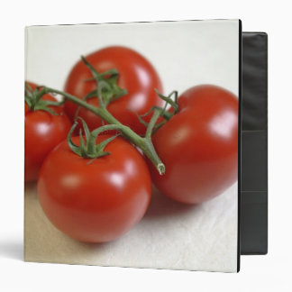 Tomatoes on the vine For use in USA only.) 3 Ring Binder