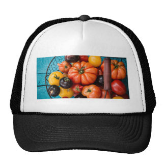 Tomatoes Trucker Hat