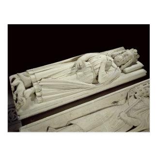 Tomb of Clovis I Postcard