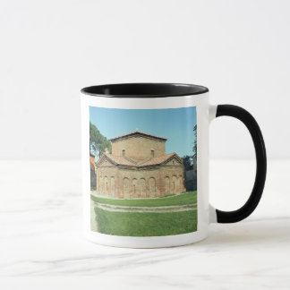 Tomb of Galla Placidia, c.450 Mug