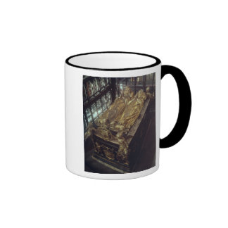 Tomb of Henry VII  and his Wife Coffee Mugs