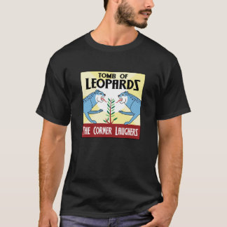Tomb of Leopards album art T-Shirt