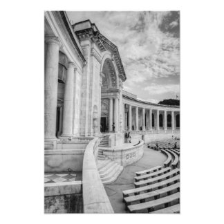 Tomb of the Unknown Soldier Photo Print