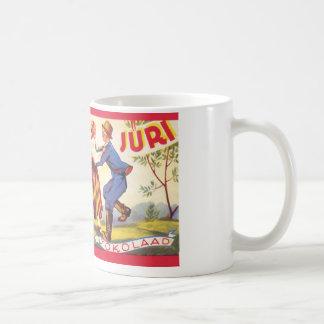 Tomba Juri Mug