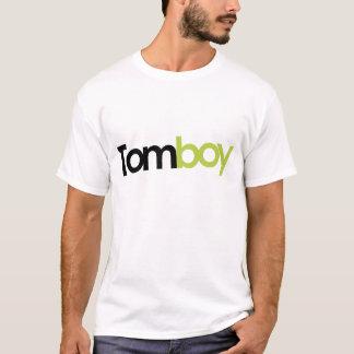 Tomboy Magazine Logo Tank