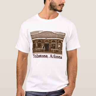 Tombstone Arizona Tshirt